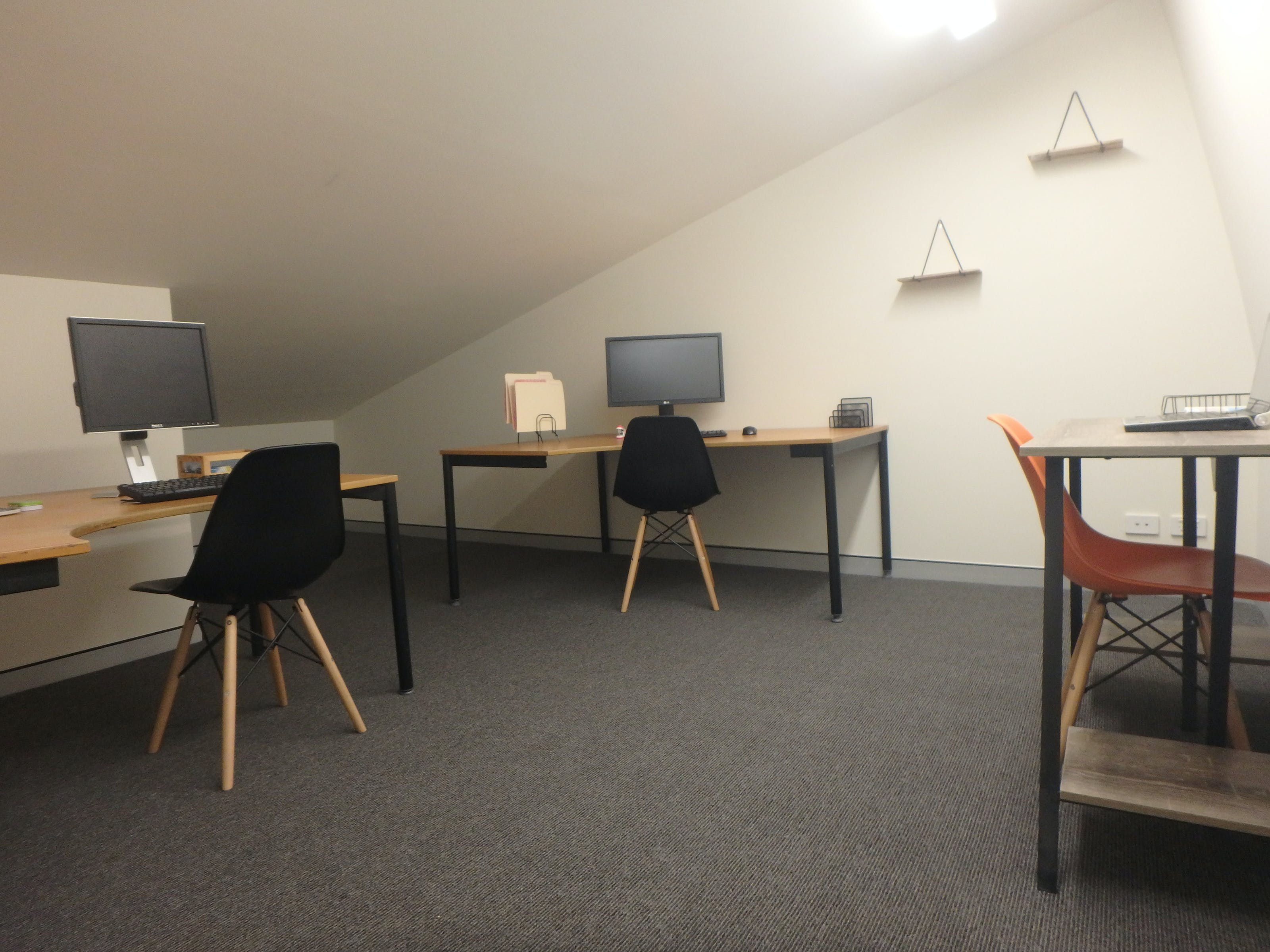 Studio 4, private office at CoWork Newtown, image 1