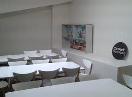 Training room at CoWork Newtown, image 1