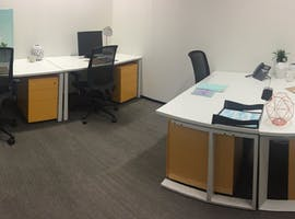 Office 303, serviced office at Edge Offices George St, image 1