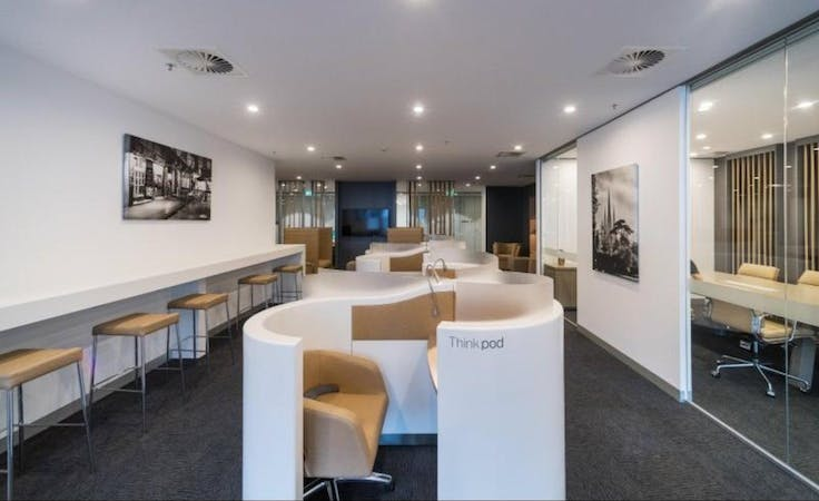 Coworking at 367 Collins Street, image 1