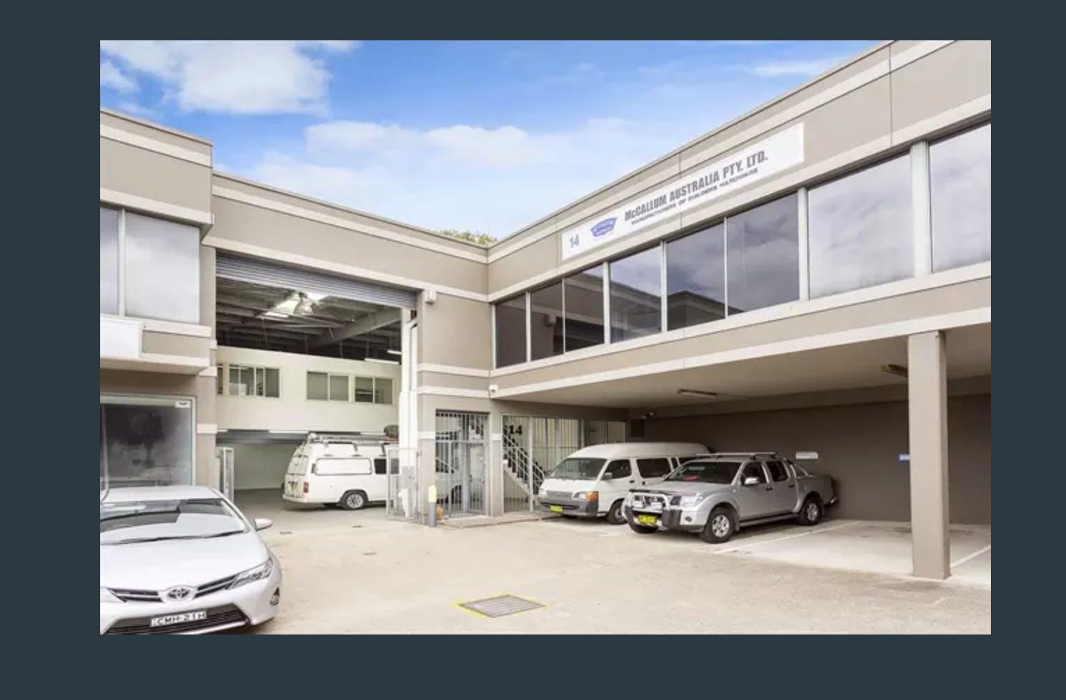 Private office at Waterloo Office Near Danks Precint, image 1