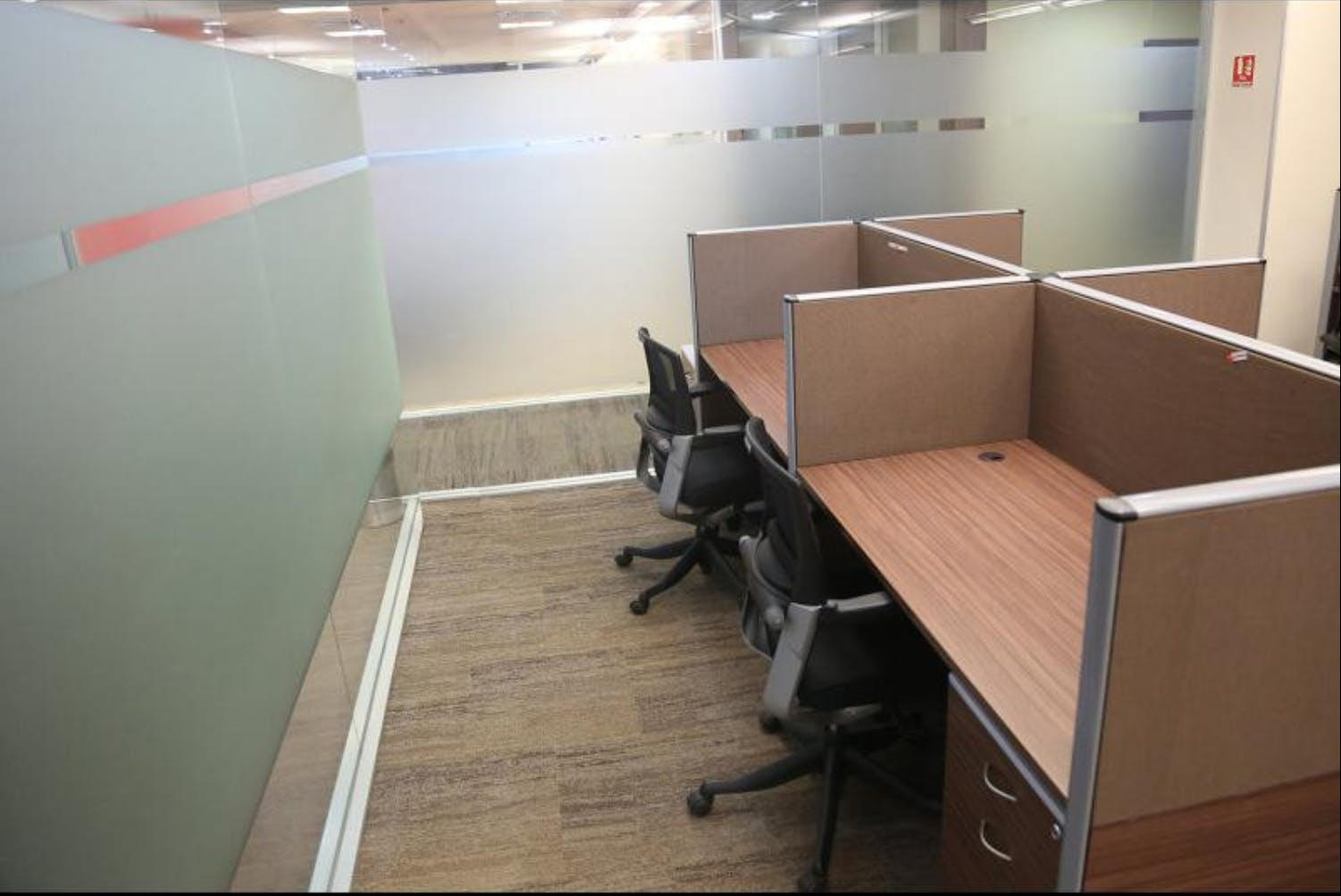 Coworking at 385 Bourke Street, image 1