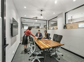 8 Person Meeting Space, meeting room at United Co, image 1