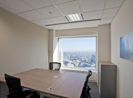 Private office at 385 Bourke Street, image 1
