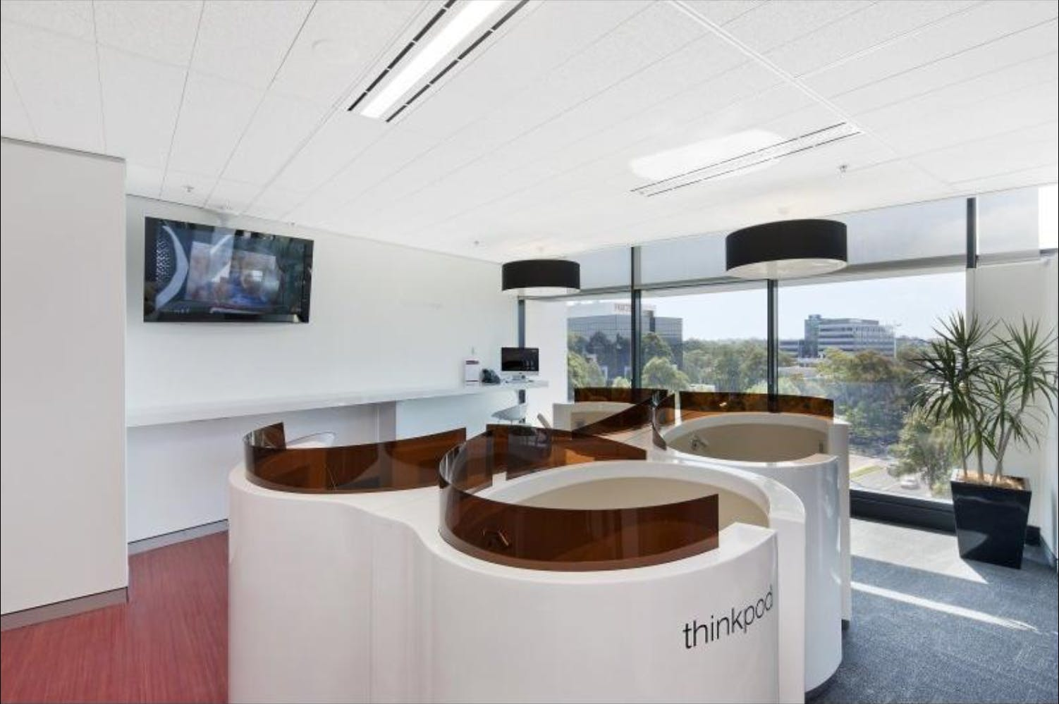 Dedicated desk at North Ryde, image 1