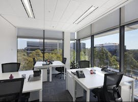 Private office at North Ryde, image 1