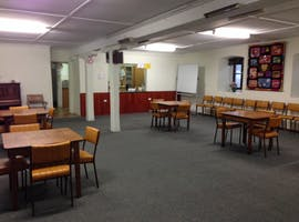 Lower Hall, training room at Lower Hall Newland Memorial Uniting Church, image 1