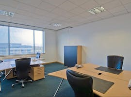 Private office at Chatswood, image 1