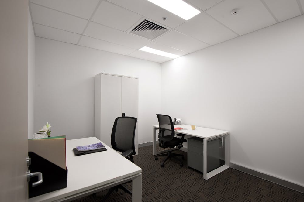 Suite 206, serviced office at Edge Offices Double Bay, image 1