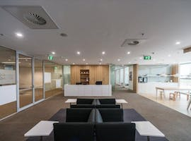 Coworking at International Airport - Regus Express, image 1