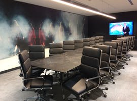 Office 4, serviced office at Victory Offices | Chadstone Tower, image 1
