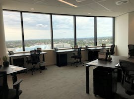 Office 2, serviced office at Victory Offices | Chadstone Tower, image 1