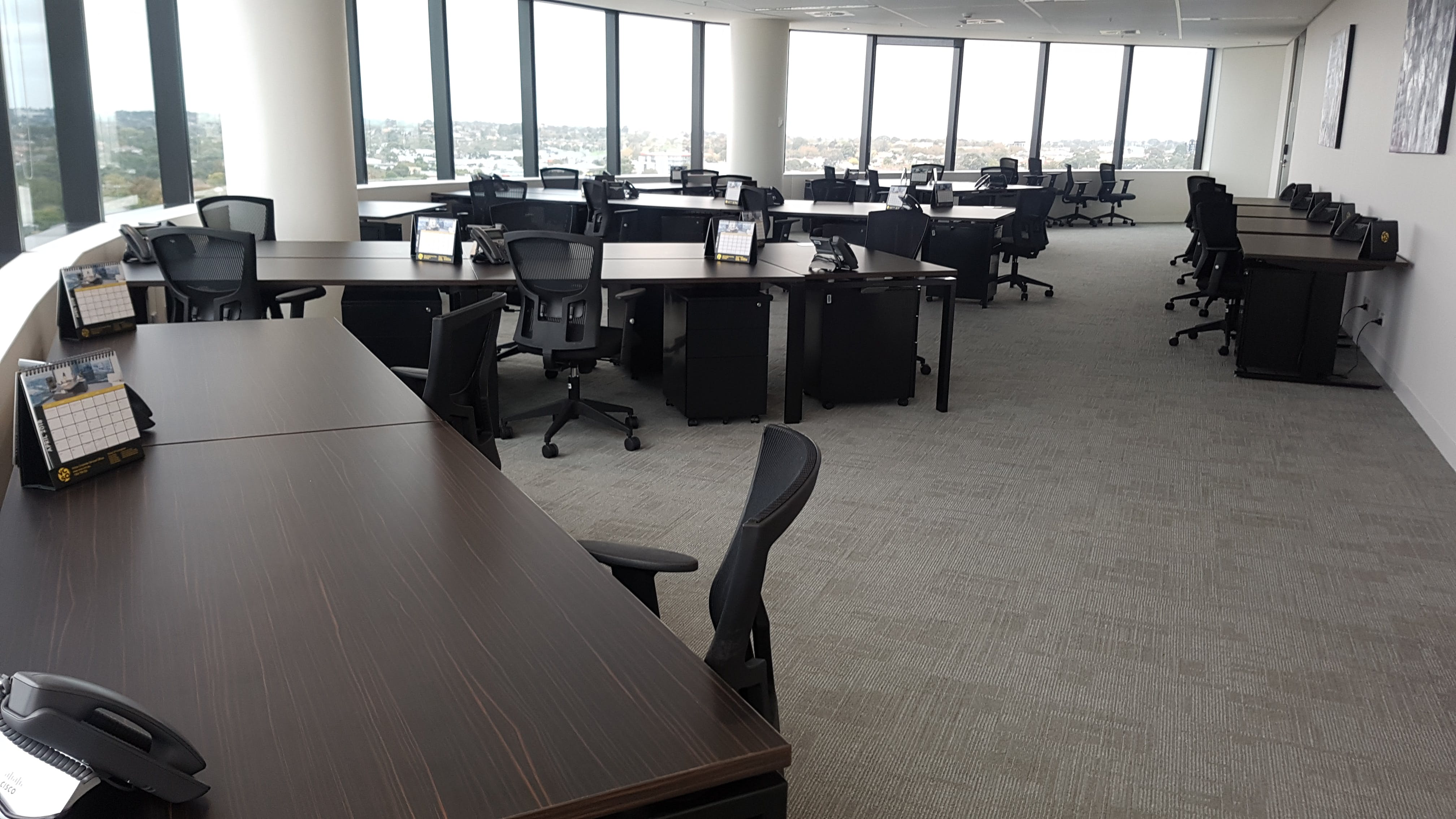 Office 3, serviced office at Victory Offices | Chadstone Tower, image 1