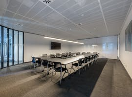 Pier 1 Training Room, training room at Victory Offices | 300 Barangaroo Avenue Meeting Rooms, image 1