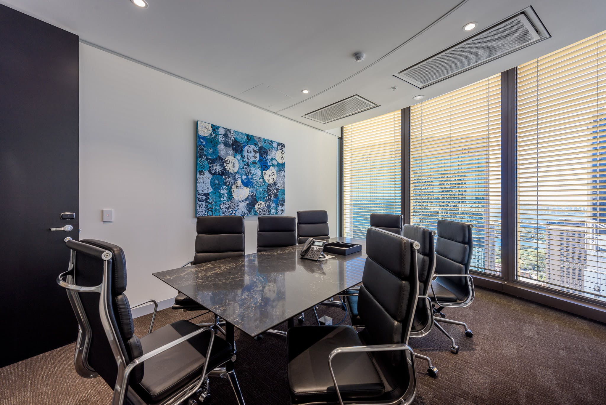 Athena, meeting room at Victory Offices | 200 George Meeting Rooms, image 1