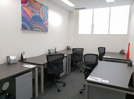 Office 2, serviced office at Victory Offices | Victory Tower, image 1