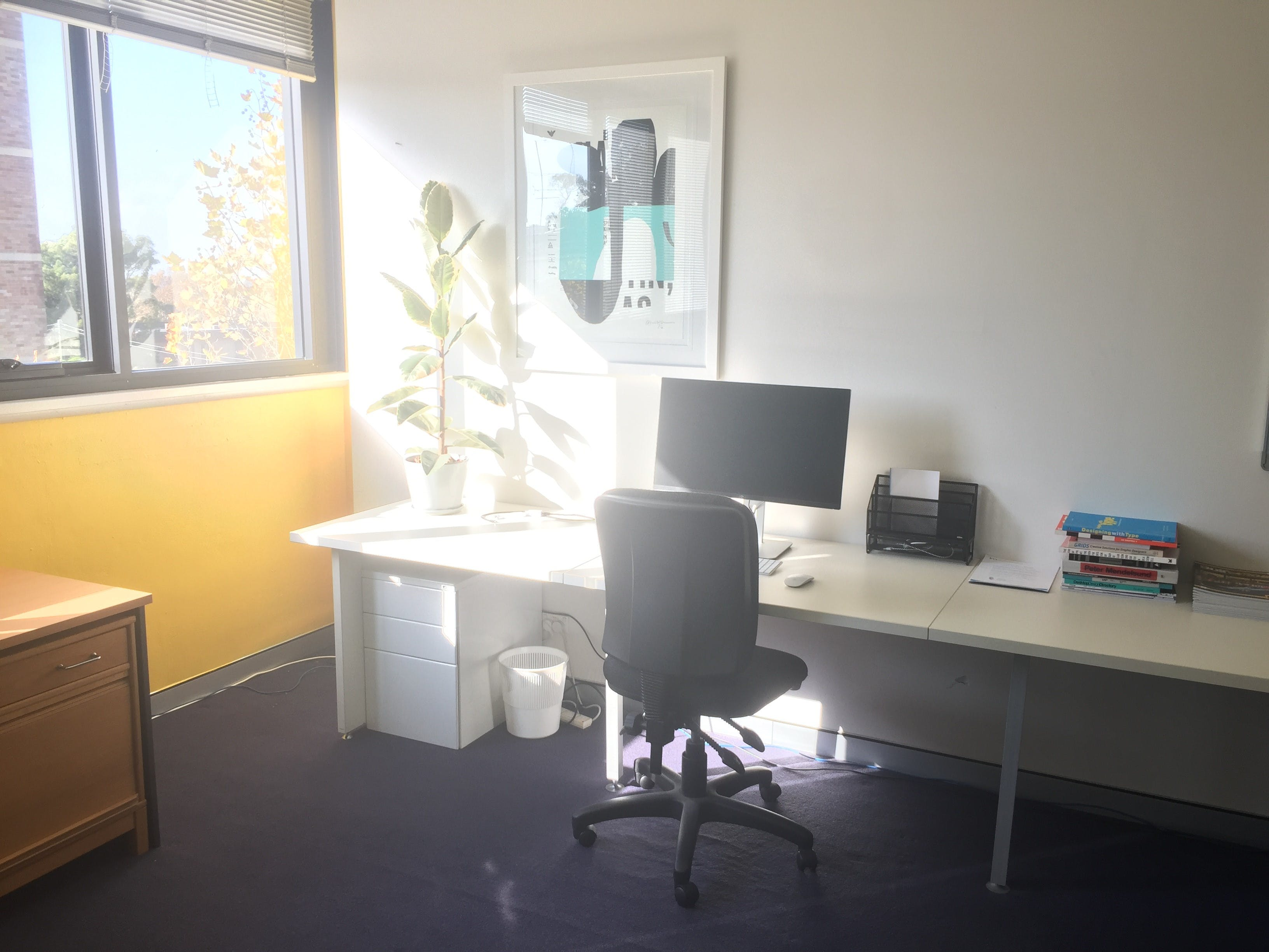 Shared office at Inscope Media, image 1