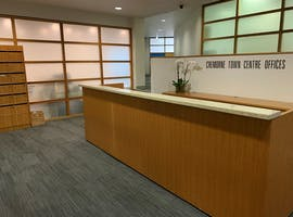 Secure Furnished Office with Permanent Desks, private office at Cremorne Office Suite, image 1