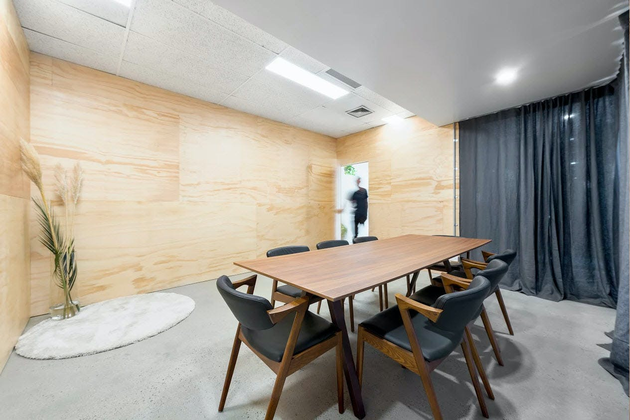 Looking for a stylish boardroom in Fitzroy North?, image 1