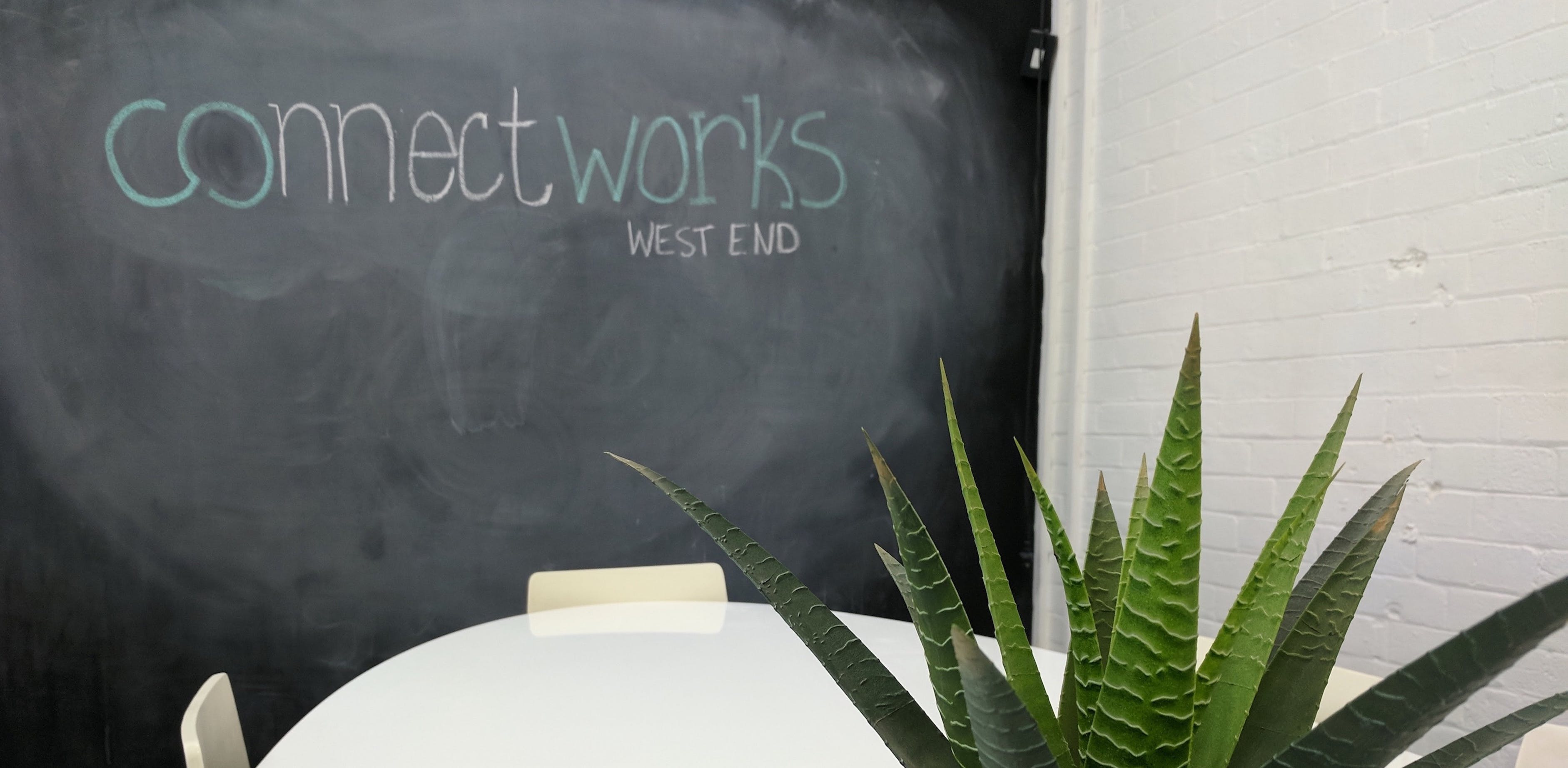 Co-working in the heart of the west end of Brisbane, image 1