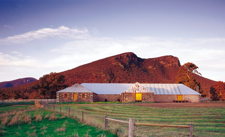 Host your dream event in this beautiful woolshed space, image 1
