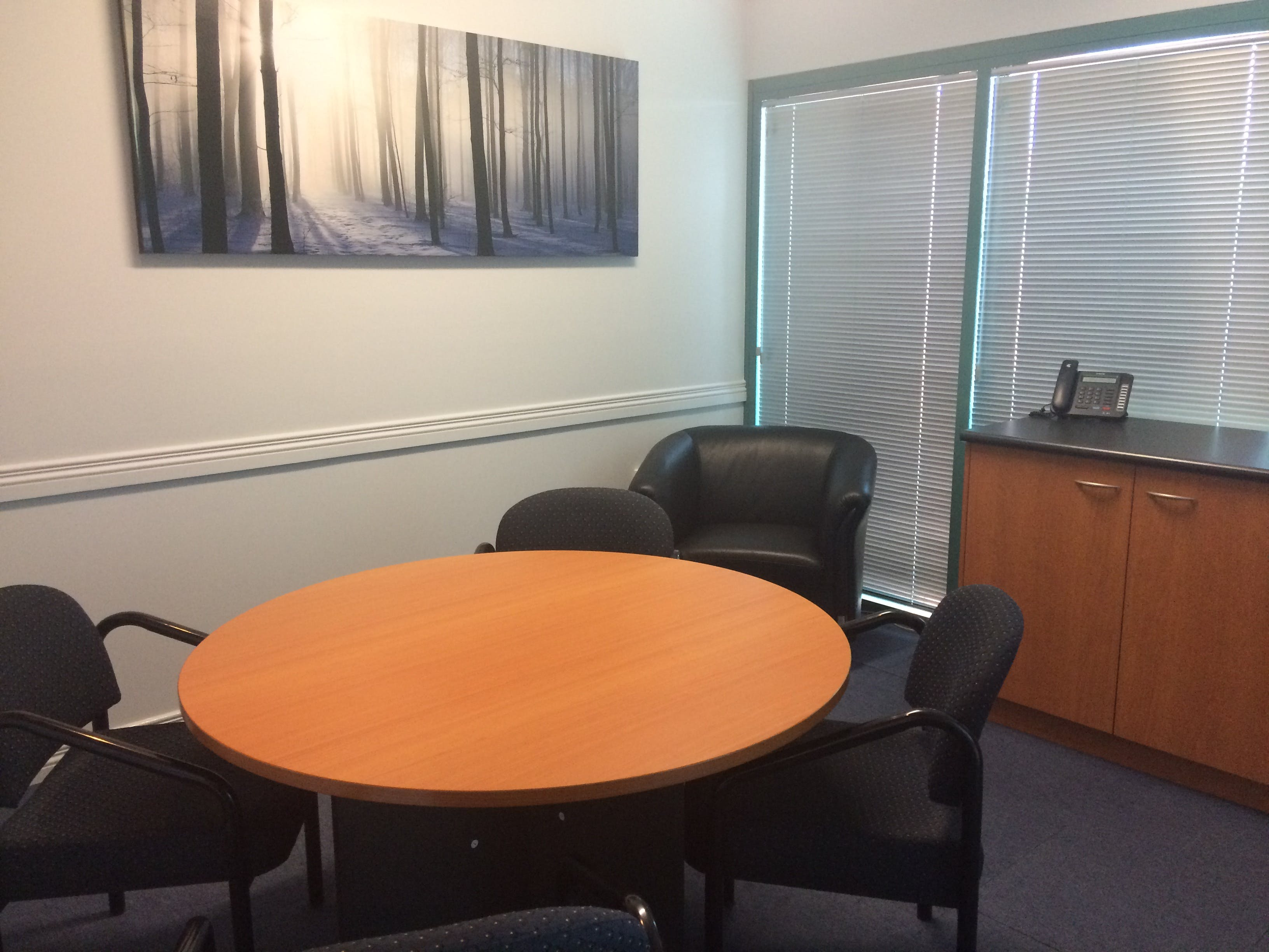 Suite 1, serviced office at Pikki Street Corporate Centre, image 1
