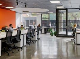 2 Days Per Week Coworking, hot desk at CoWork Me St Kilda, image 1