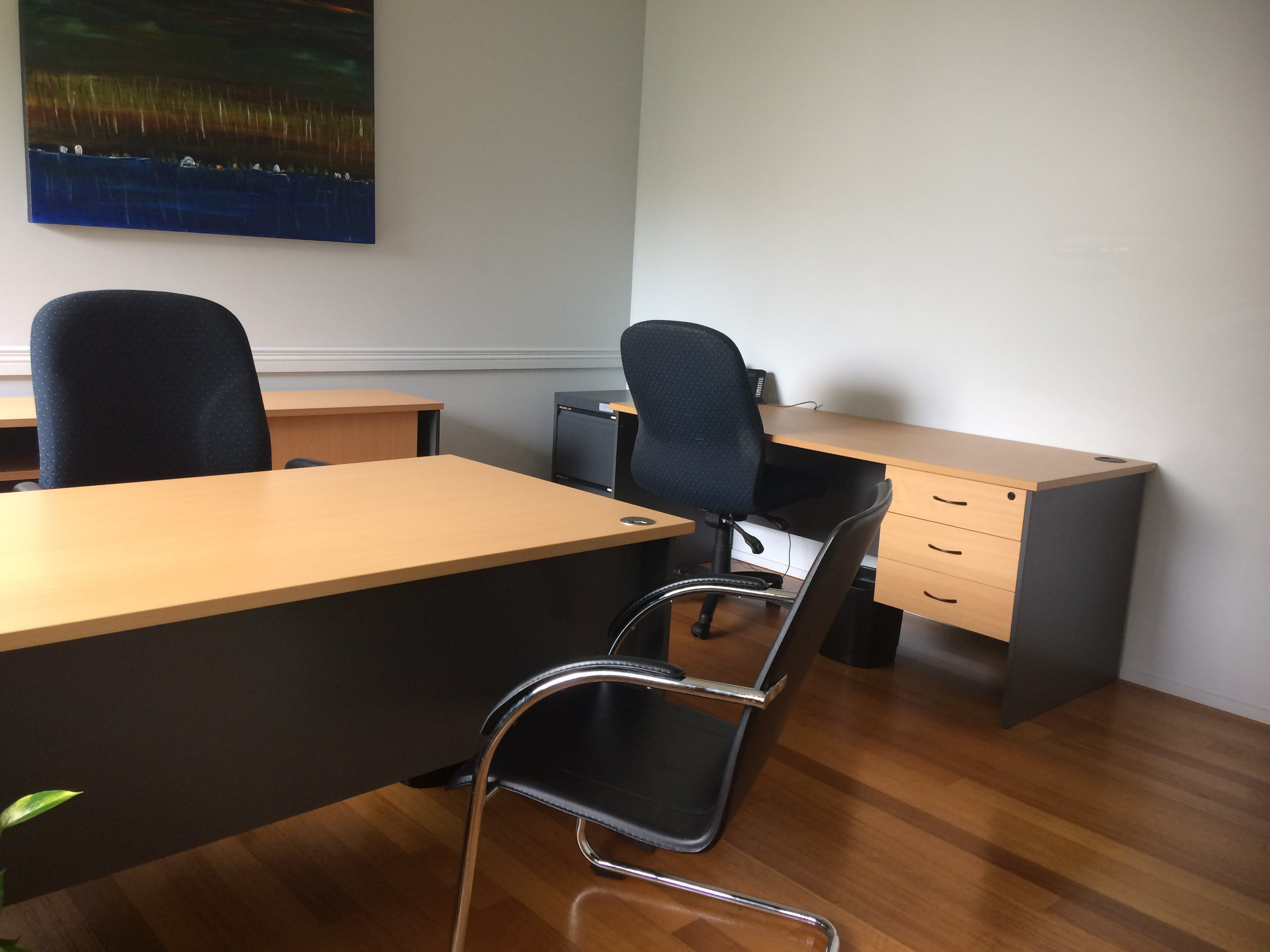 Office 2, serviced office at Pikki Street Corporate Centre, image 1
