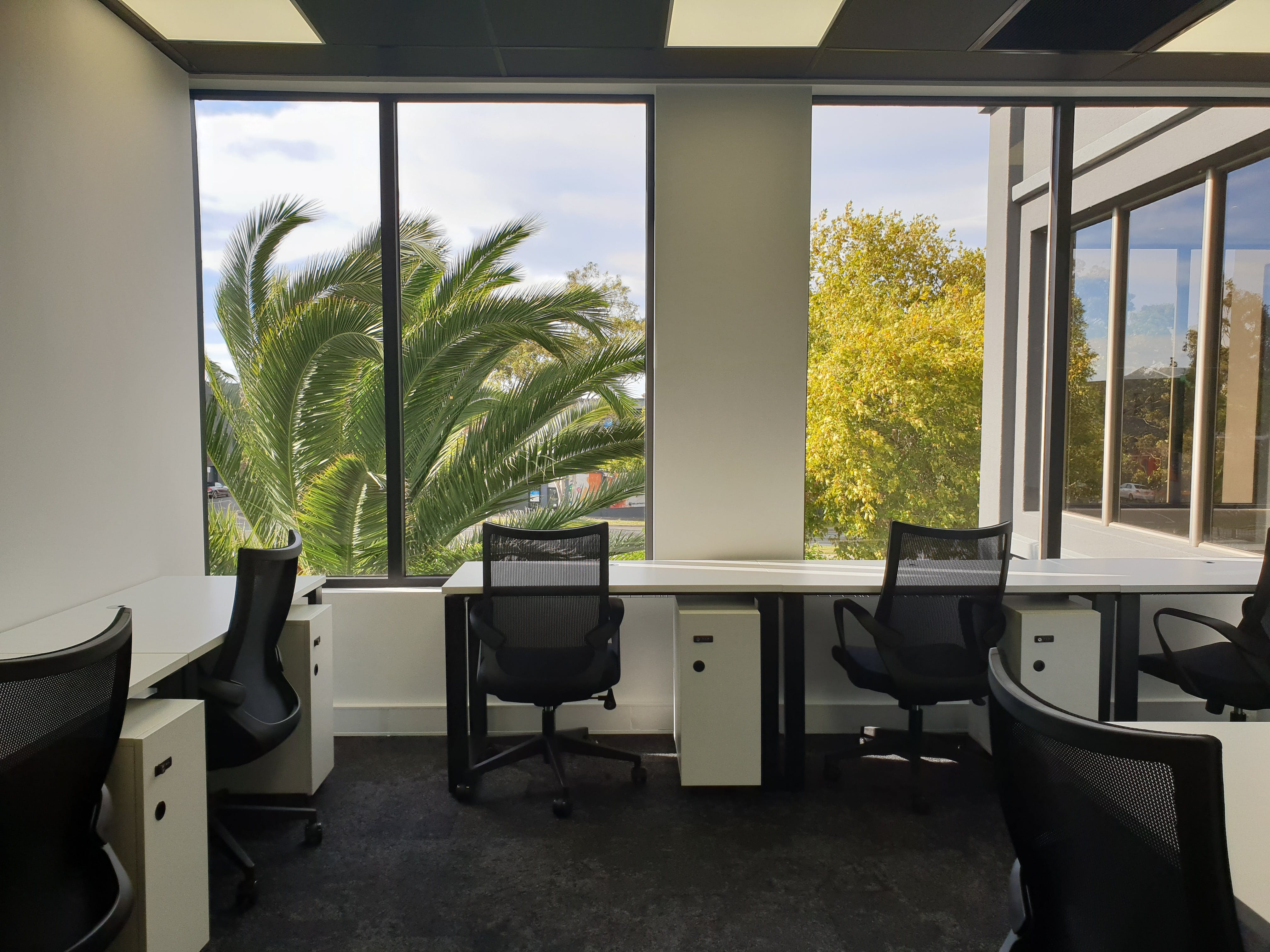 14 Person Office, private office at CoWork Me St Kilda, image 1