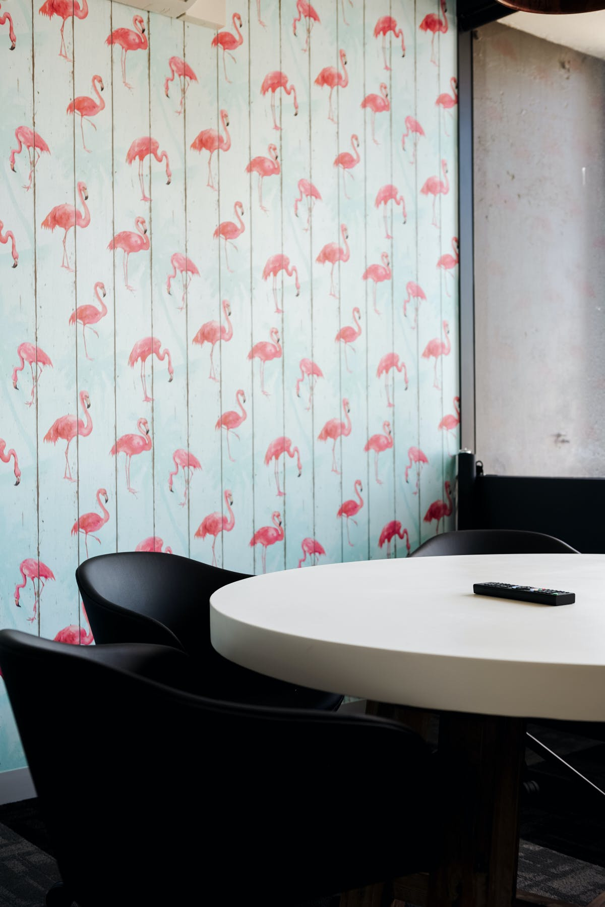 Flamingo Room, meeting room at Building X, Richmond, image 1