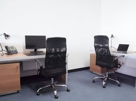 Suite 1, private office at Jumpspace, image 1