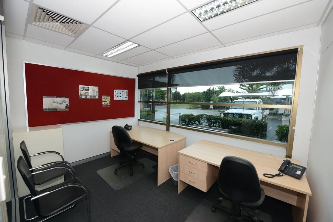Executive Office # 1, private office at Regatta 1 Business Centre, image 1