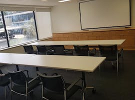 Training room at Kishorn Court, image 1