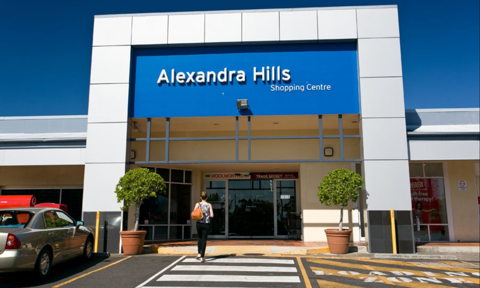 Serviced office at Alexandra Hills Shopping Centre, image 1