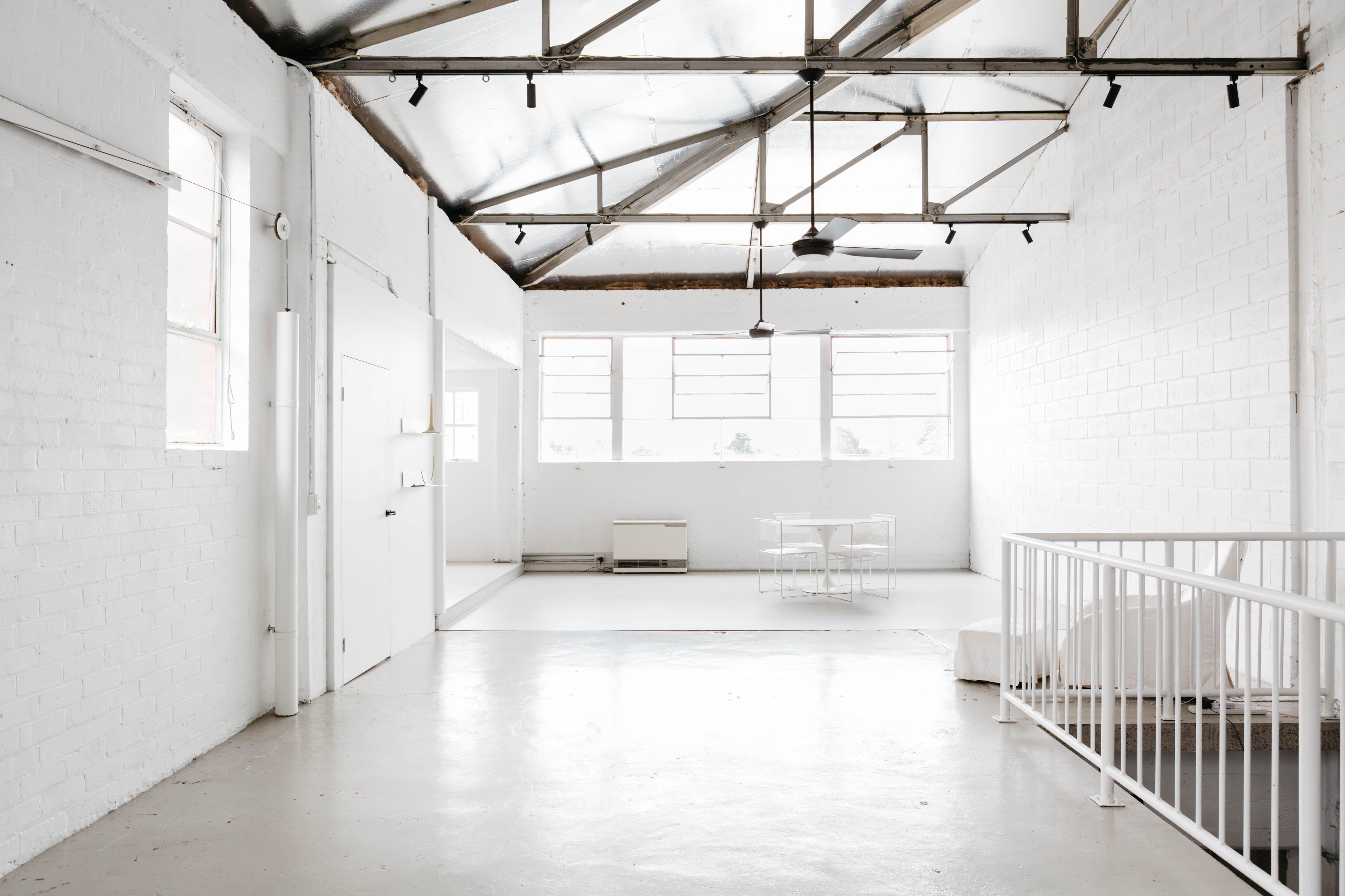 Vibrant, industrial function space located in Northcote, image 1