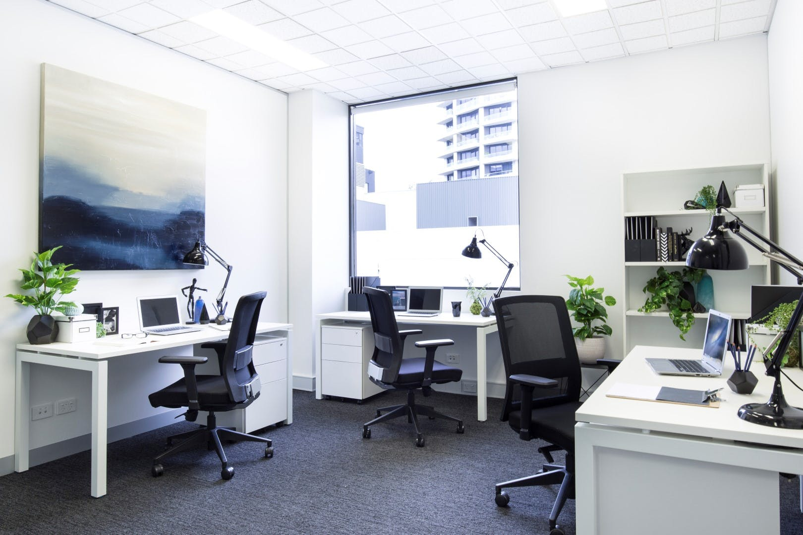 Suite 2, private office at 83 High Street, image 1