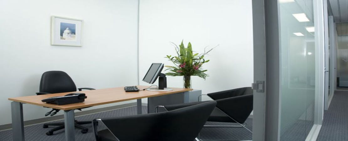 Serviced office at Hobsons Bay Business Centre, image 2