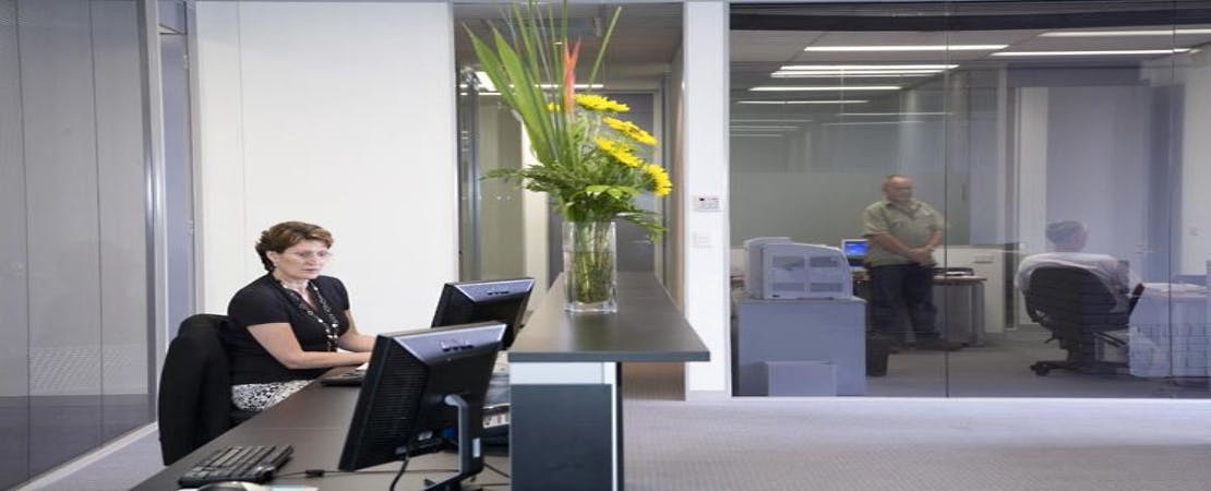 Serviced office at Hobsons Bay Business Centre, image 3
