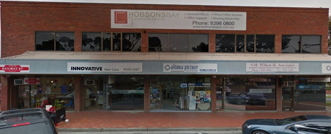 Serviced office at 1/92 Railway Street South, image 2