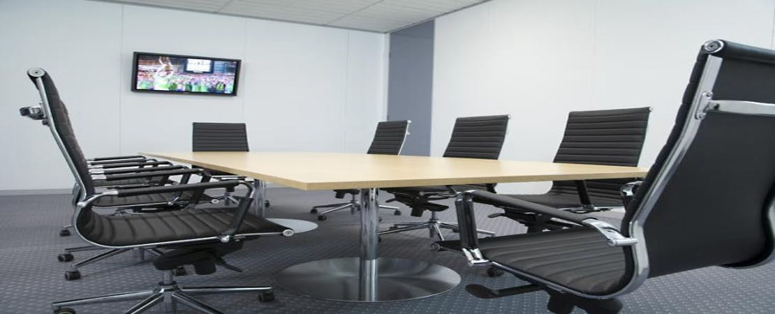 Executive Suite, serviced office at 1/92 Railway Street South, image 2