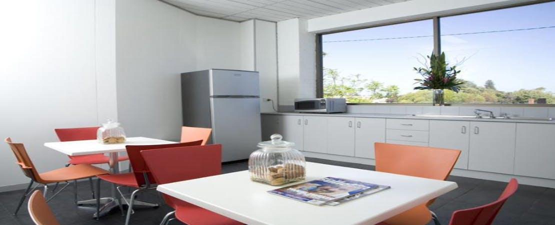 Executive Suite, serviced office at 1/92 Railway Street South, image 1