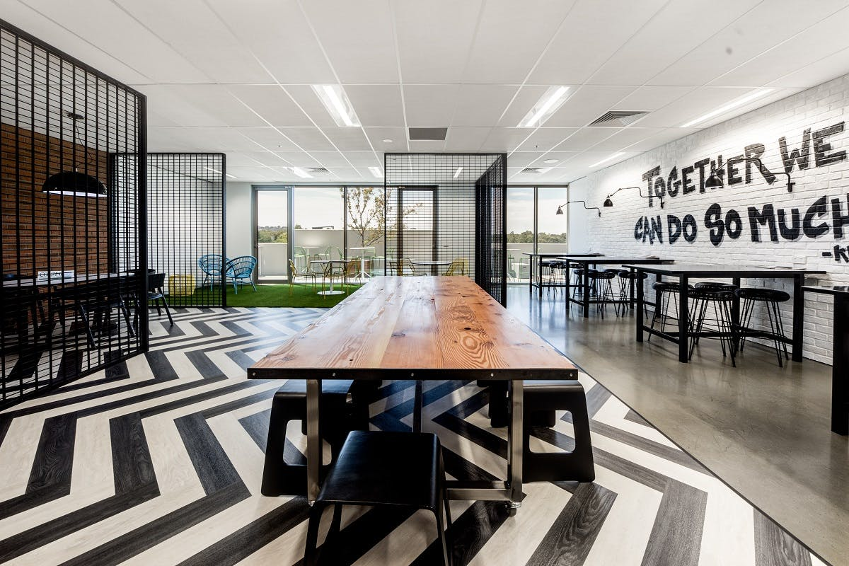 Private, serviced office at 66 Victor Crescent, image 8