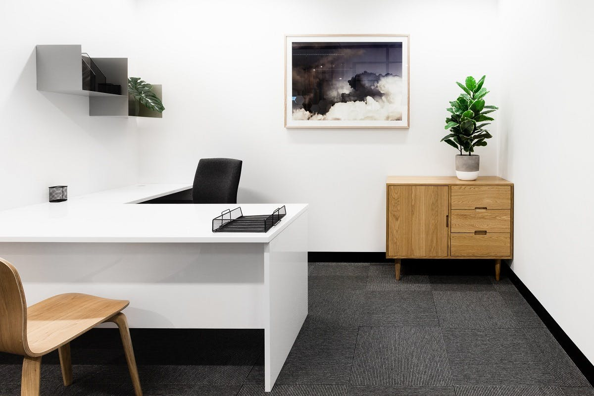 Private, serviced office at 66 Victor Crescent, image 7