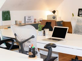 Looking for a co-working space that's high on charm and low on cost?, image 1