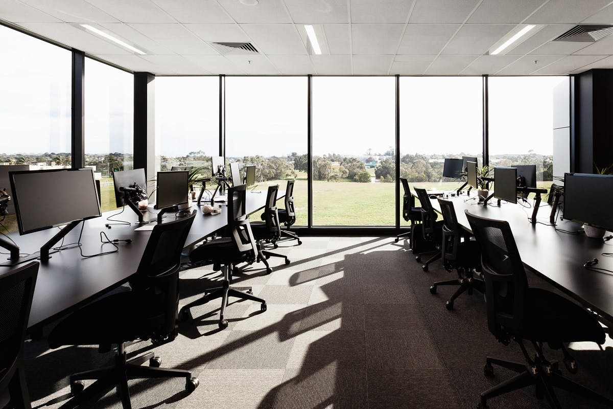 Coworking at 66 Victor Crescent, image 1