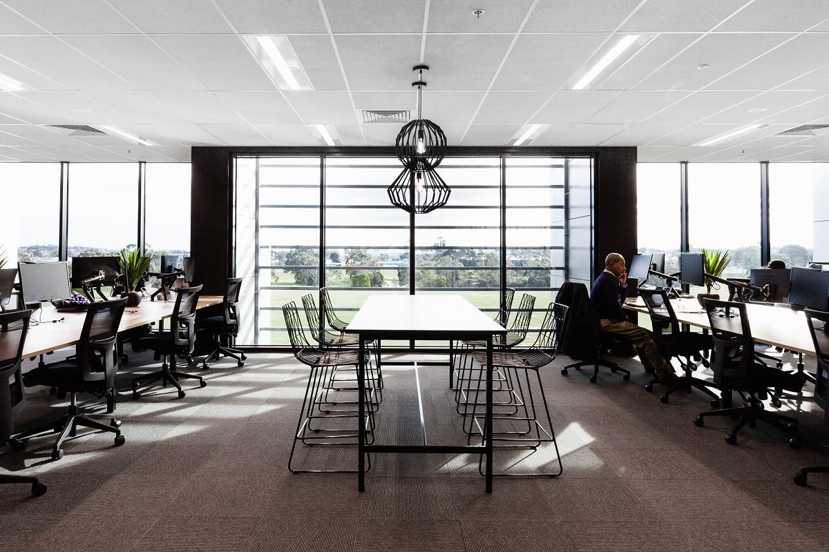 Coworking at 66 Victor Crescent, image 2