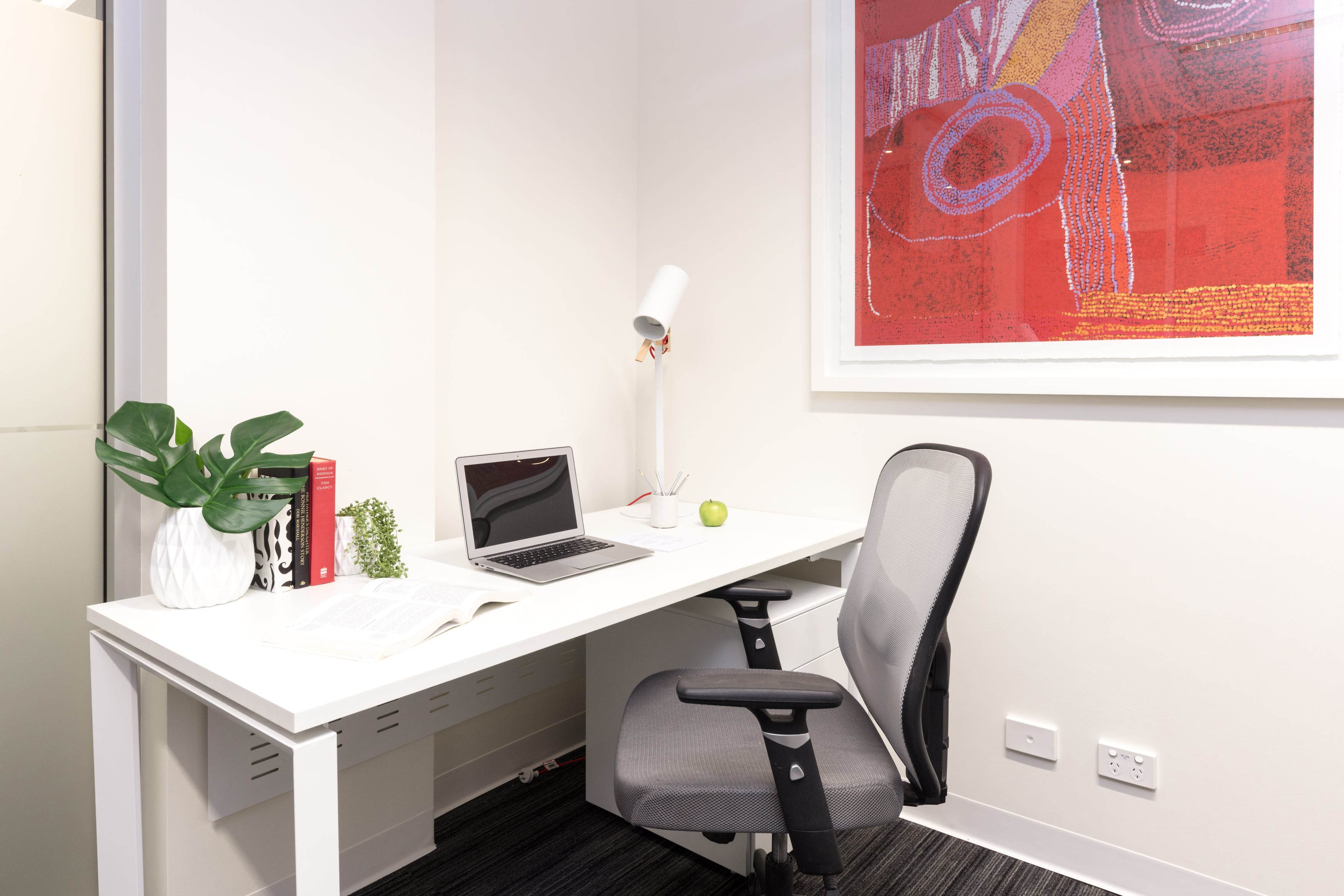 Suite 9B, serviced office at The Watson, image 1