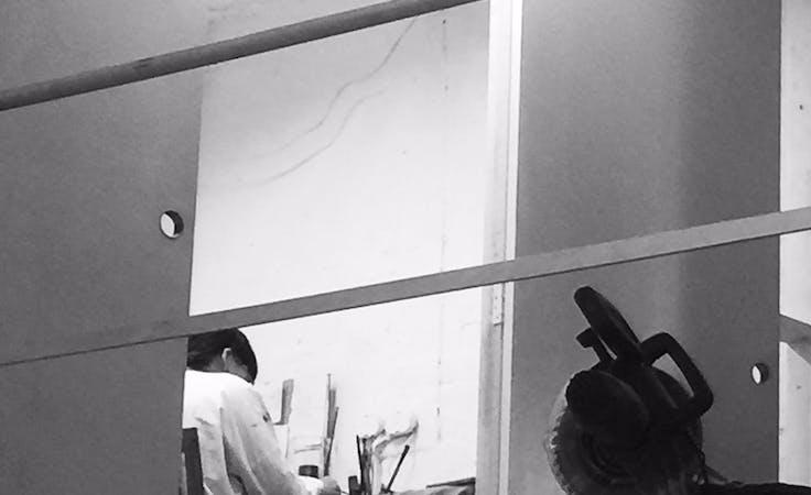 LAURENT Art Studios, creative studio at Laurent Studios, image 1