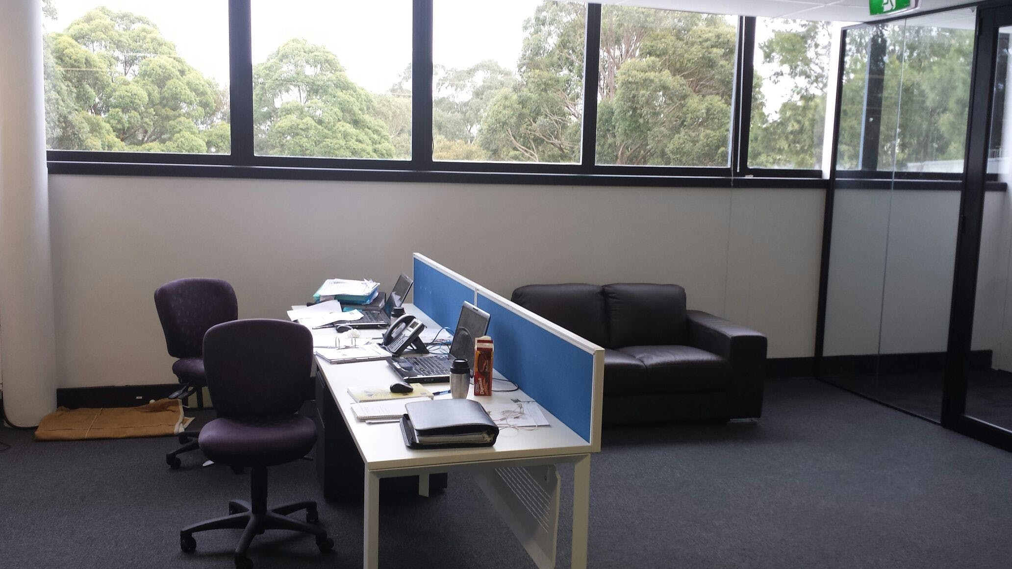 Suite B, private office at 1/1 Skyline Place, image 1