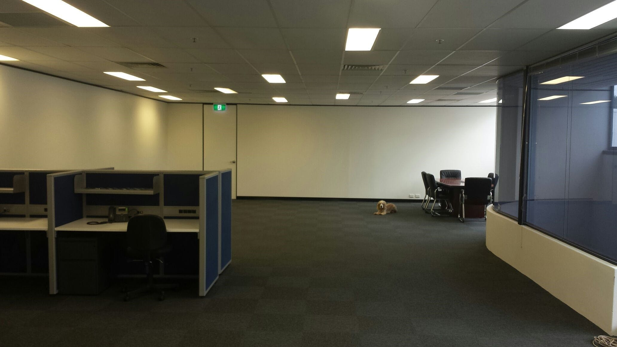 Suite B, private office at 1/1 Skyline Place, image 4